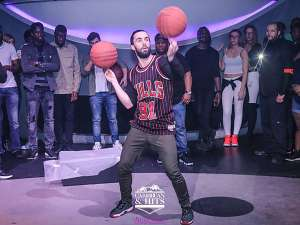 Freestyle Ball