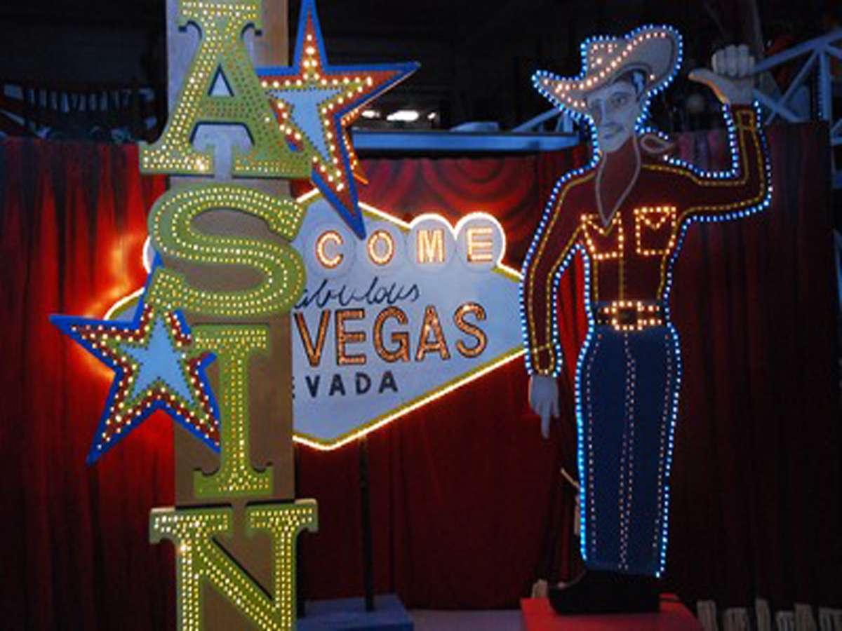 D coration ev nementielle las vegas location d cor las for Decoration evenementielle