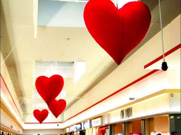 D coration ev nementielle saint valentin location d cor amour saint valentin pour v nements - Decoration evenementielle ...