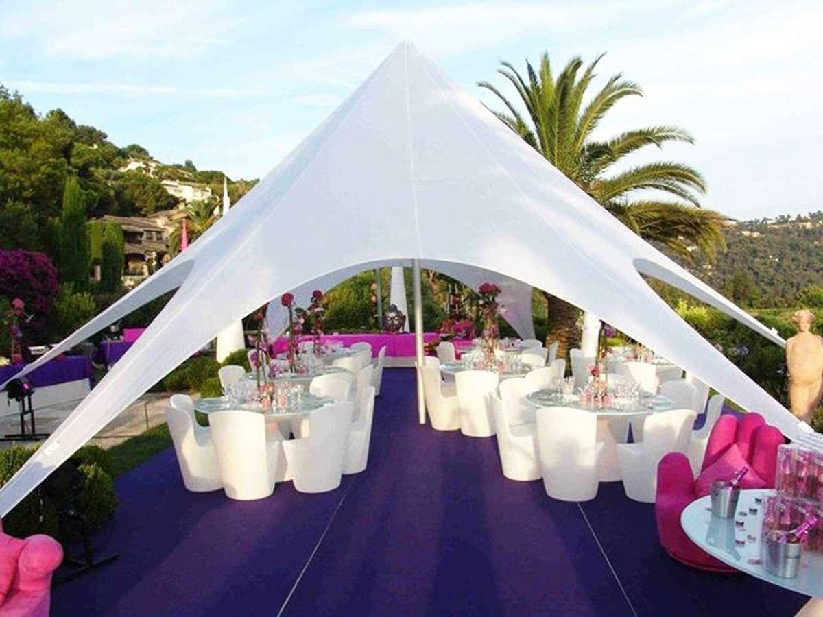 Superbe Decoration Tente De Reception &VR64   Aieasyspain #QY_58