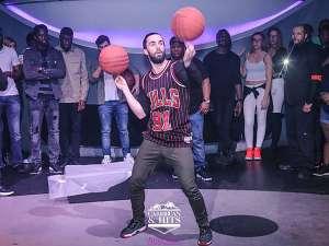 Freestyle Ball