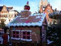Noël en ville