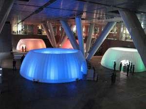 Sky dôme 10m