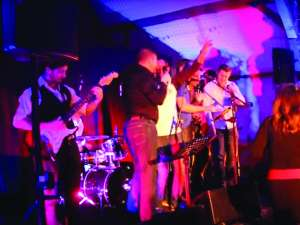 Karaoké Live