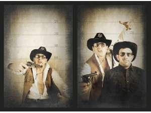 Photocall / Amazing Capone