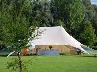 Tente Design 140  m2